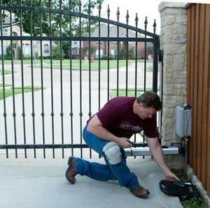 Driveway Gate Repair Murray