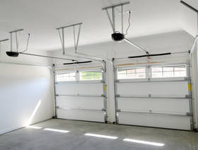 Garage Door Installation Holladay UT